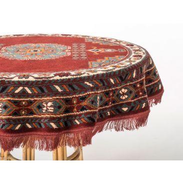 Rond Smyrna Tafelkleed-150rond
