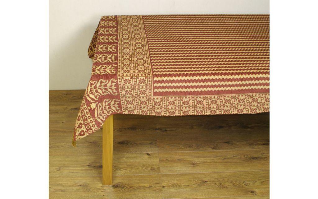 Tafelkleed Karuppur