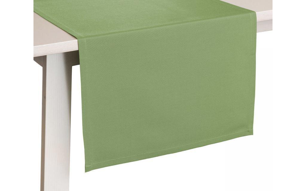 Tafelkleed Como Groen-50x150