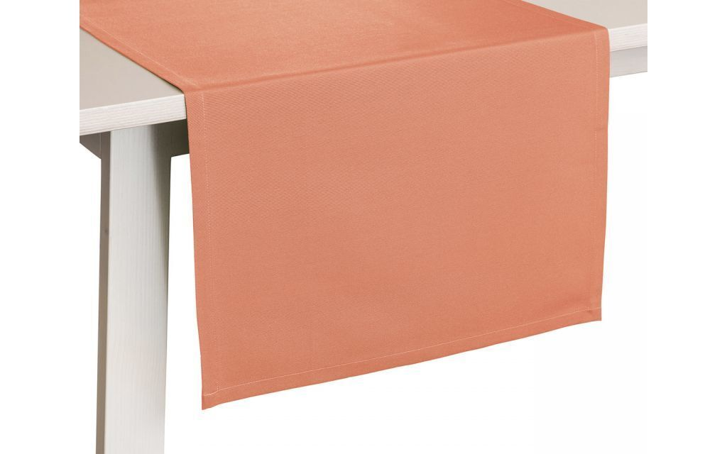 Tafelkleed Como Roze-50x150