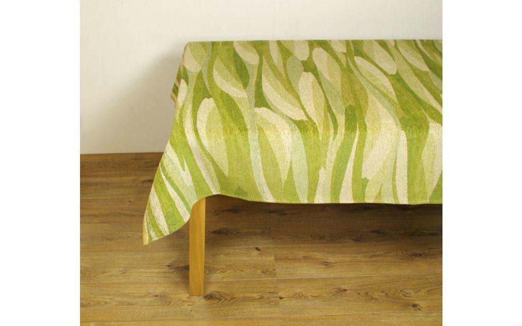 Tafelkleed Smooth Groen