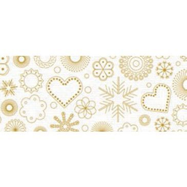 Snowflakes-30x250